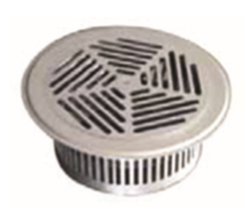 图片 Induction Floor Swirl Diffuser