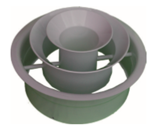 Picture of Jet Diffuser Flanged