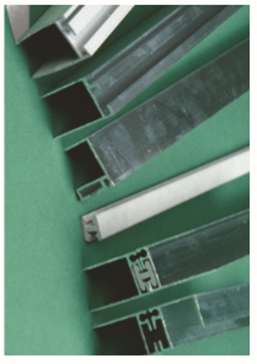 图片 TD Pre-Insulated Duct Extrusions