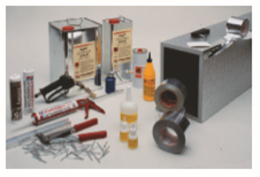 Picture of TD Pre-Insulated Duct Tools & Accessories