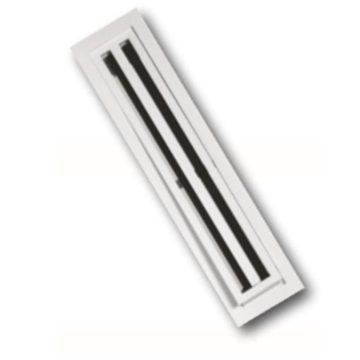 图片 Removable Core (20 mm) 2 & 3 Slot Linear Diffusers