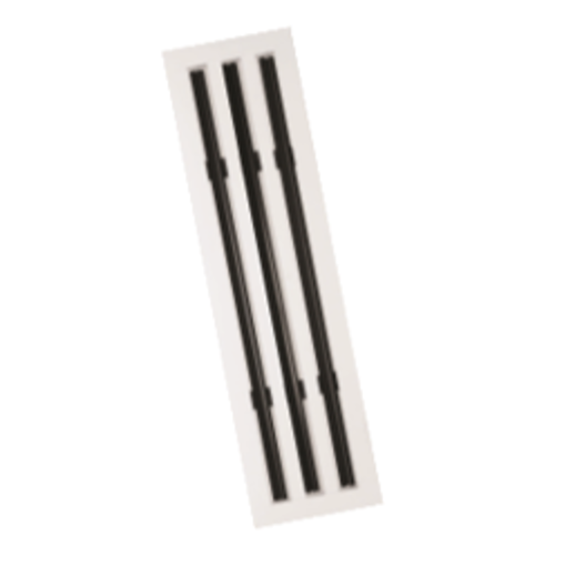 Picture of Linear Slot Diffuser - Manufactured